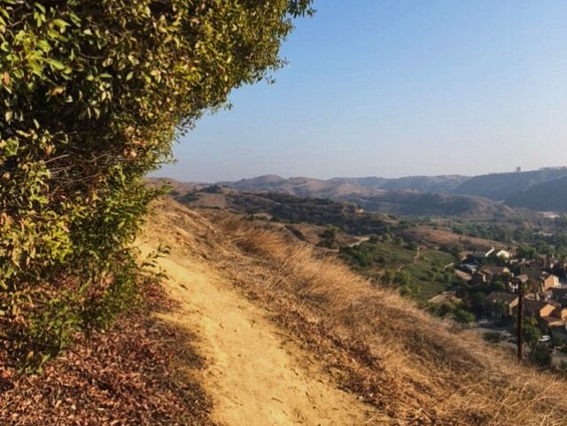 Hidden Hike: The Olinda Oil Museum Trail in Brea