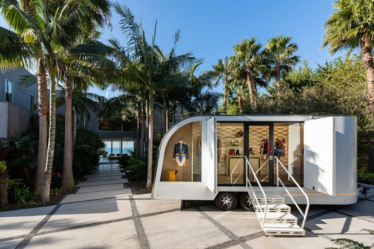 Louis Vuitton's LV By Appointment Comes to Orange County