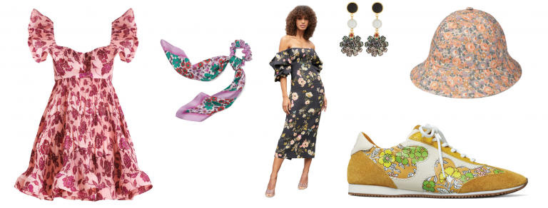 6 Floral Style Finds in O.C.