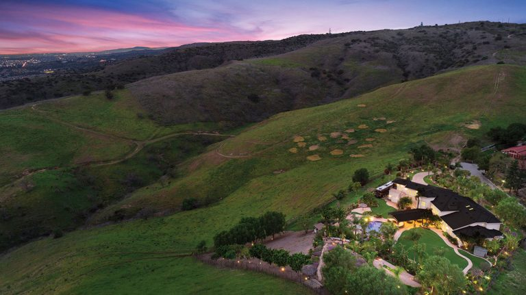 On The Market: A Brea Property With a Sprawling Backyard