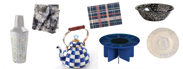 Dining at Home: 7 Patterned Pieces to Elevate Your Takeout