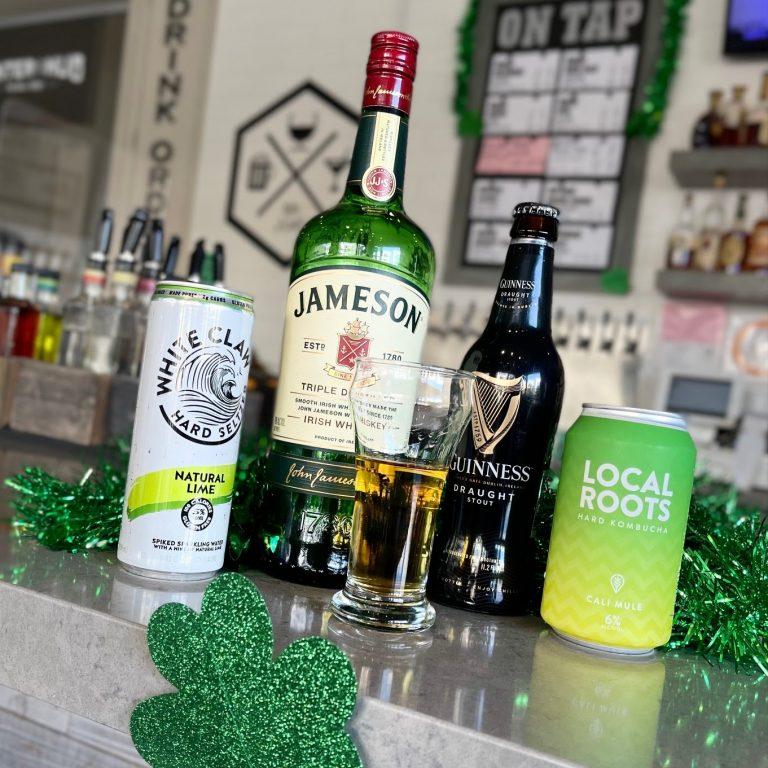 Celebrate St. Patrick's Day in O.C.
