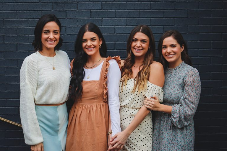 COVID-19 Anniversary: Daughters of Restaurateur Jordan Otterbein Share How The Pandemic Shifted Their Work