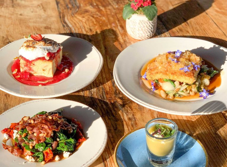 Orange County Restaurant Week Takes Place March 7 Through 13