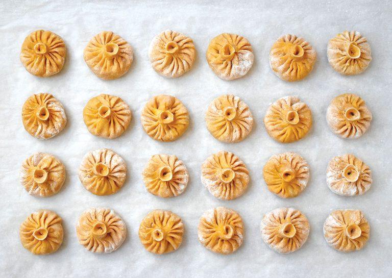 3 Frozen-Dumpling Delivery Companies in O.C.