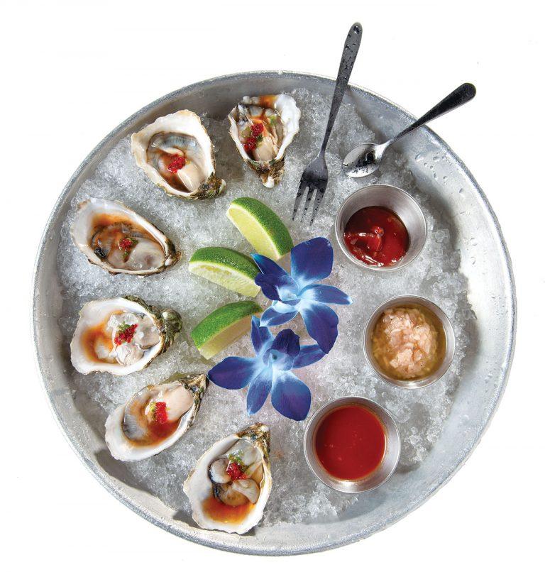 Best New Restaurants 2021: Shorebird Offers Modern American Fare in a Dazzling Venue