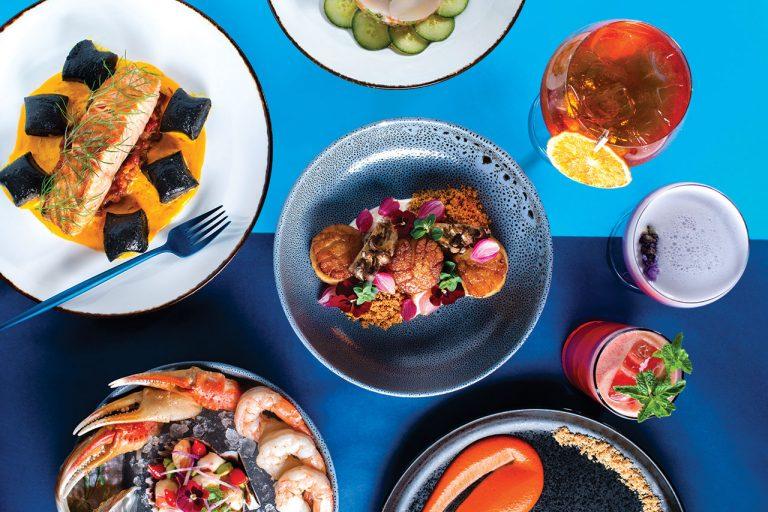 Orange County's Best New Restaurants of 2021