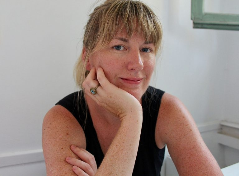 """Mission Viejo Native on Her Latest Novel """"Great Circle"""""""