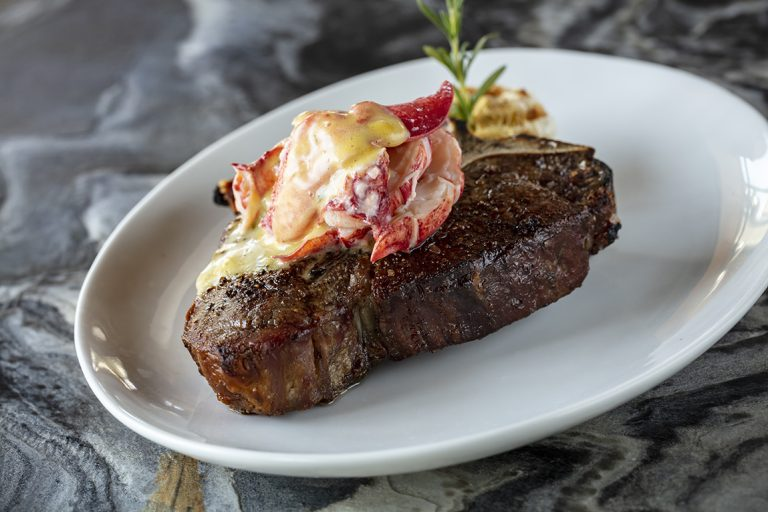 Mother's Day To-Go Specials at O.C. Restaurants