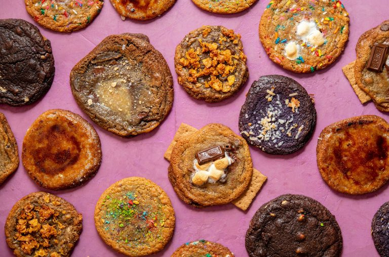 4 O.C. Cookie Shops to Check Out