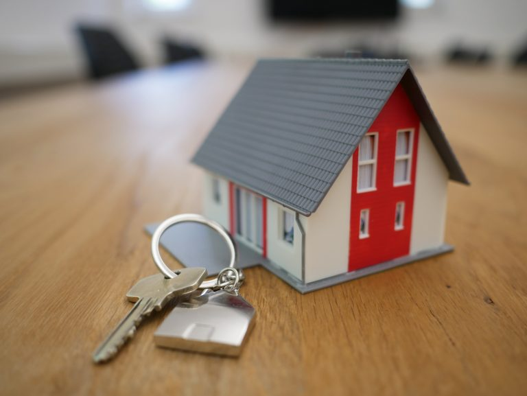 5 Things To Keep in Mind When Buying a Home