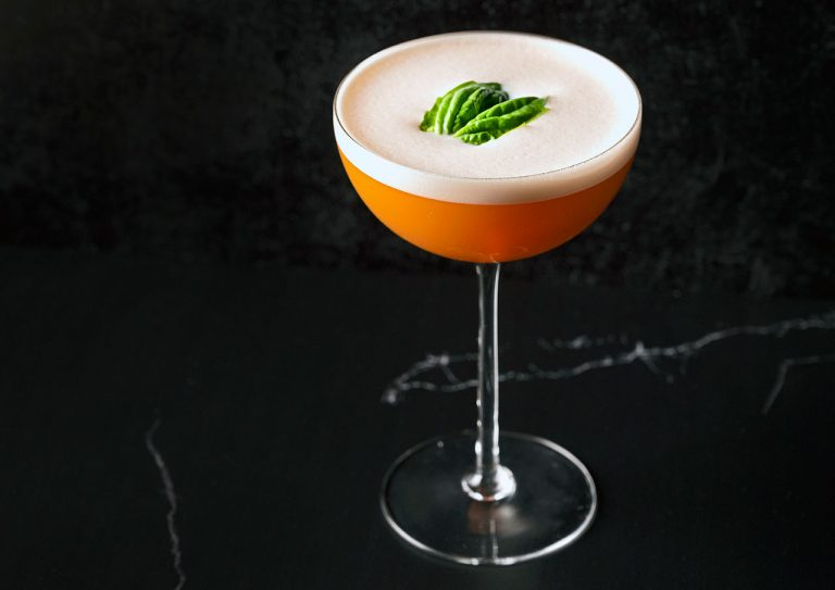 Food Trends: 4 Carrot Cocktails in O.C.