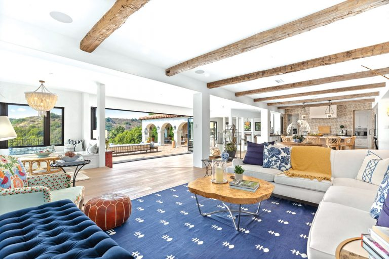 San Juan Capistrano Property With an Activity Room for Entertaining
