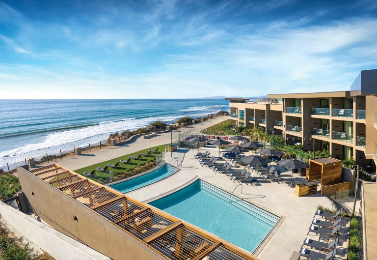 3 San Diego Resorts For Mind and Body Rejuvenation