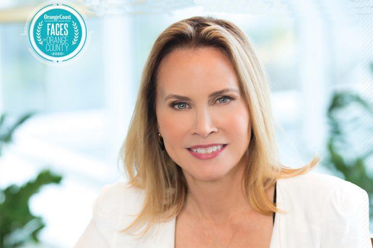 Elizabeth J. Pusey M.D. of Women's Medical Imaging is the Face of Medical Radiology