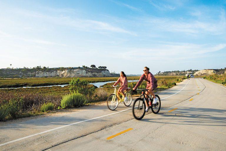 5 Orange County Bike Trails