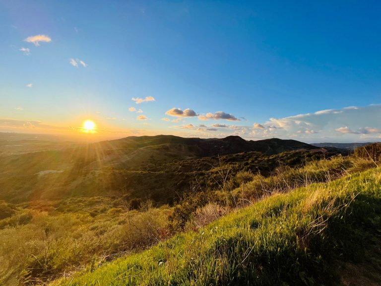 4 Challenging Trails in Orange County