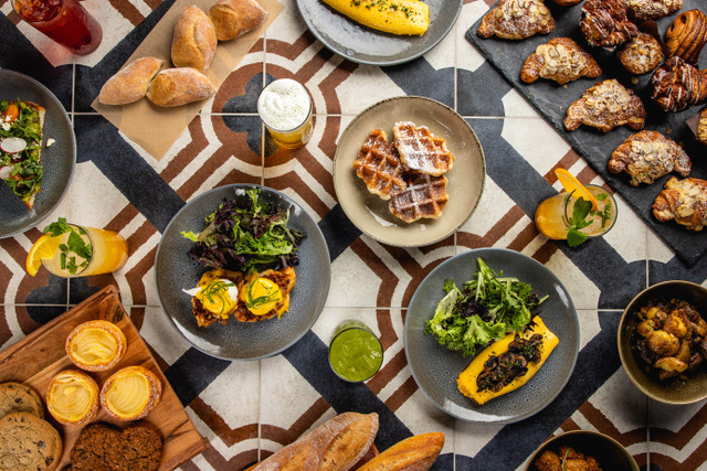 Artisan in Fountain Valley Is Set to Open July 24