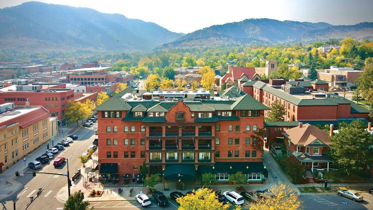 A Guide to Boulder, Colorado: A Hub for Hikers, Artists, and Foodies