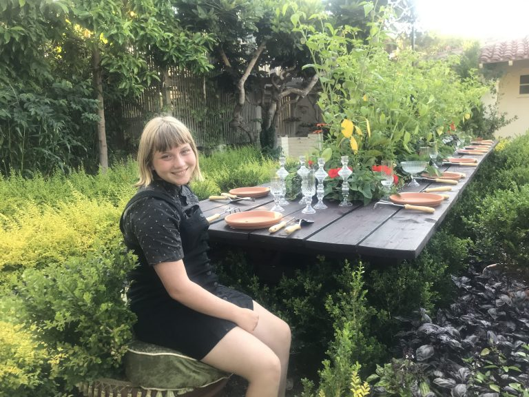 Outdoor Living Inspiration at Sherman Gardens
