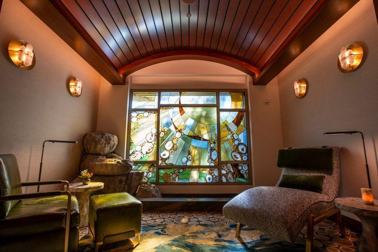 3 Things We Love about Tenaya Stone Spa at Disney's Grand Californian Hotel