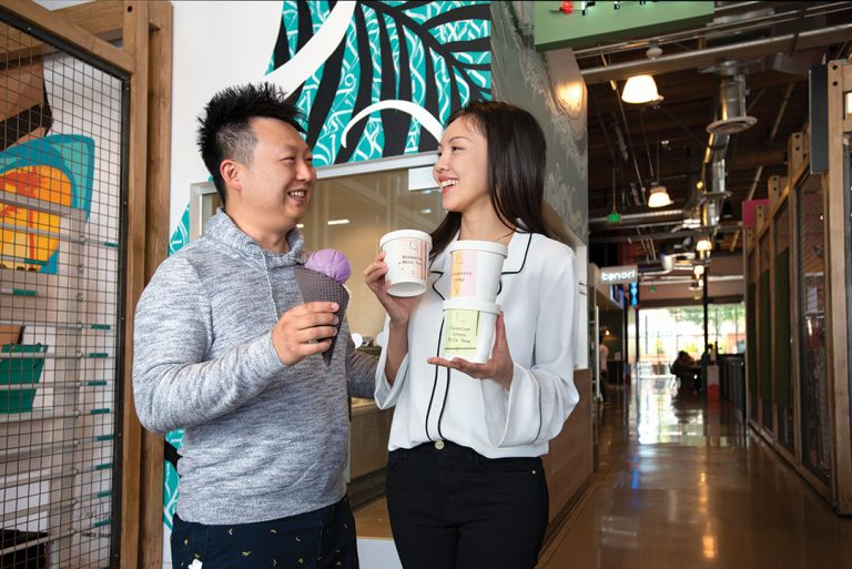 Q&A With Co-Owners of Fika Fika Creamery in Stanton
