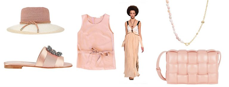 6 Pink Style Finds in O.C.