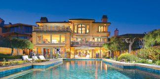 Orange County Custom Built Home
