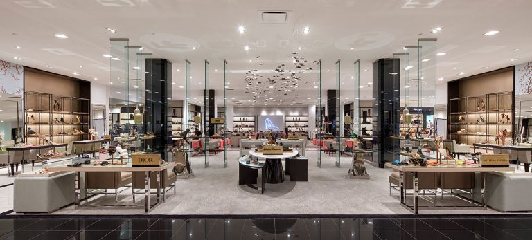Enjoy South Coast Plaza's Newly Renovated Bloomingdale's This Saturday