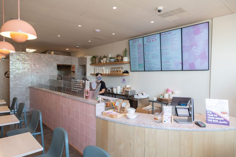 Sweetfin Opens First O.C. Location