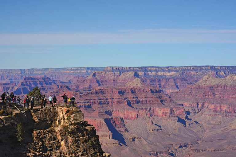 National Parks Near Orange County: Grand Canyon